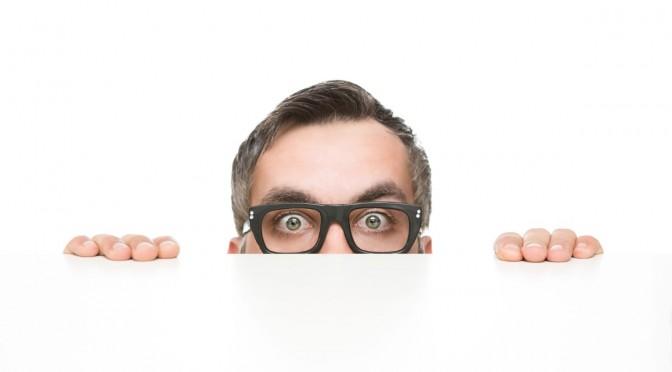 Is God Hiding? ¦ Devotional