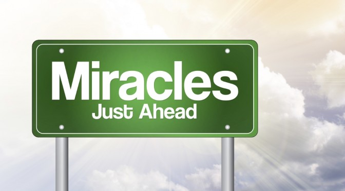 The Pattern of a Miraculous Life ¦ Devotional