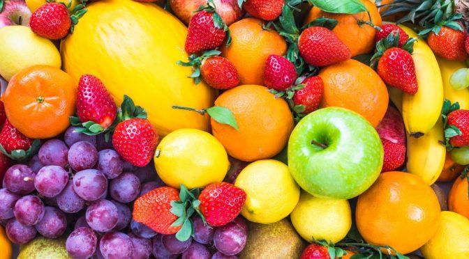 Bearing Fruit ¦ Devotional