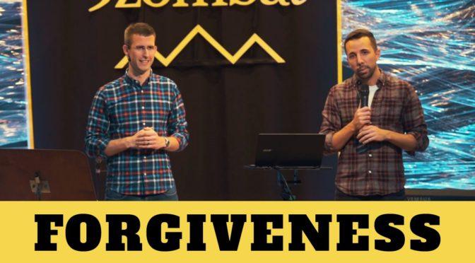 Forgiveness ¦ Video